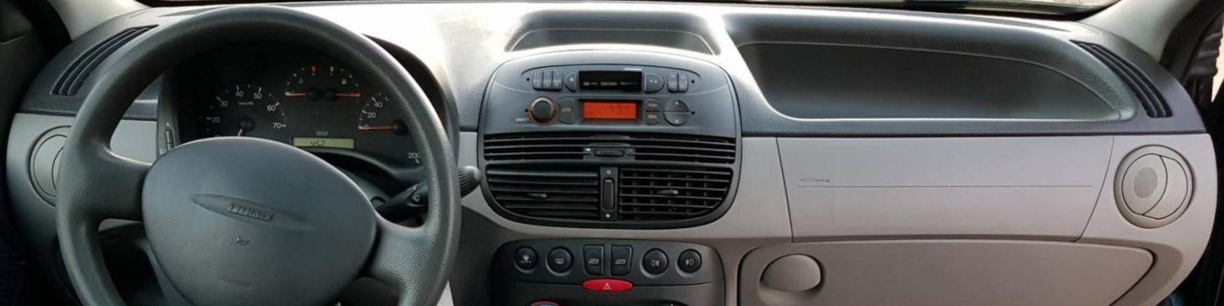 Fiat Punto II – Puntonium Blog